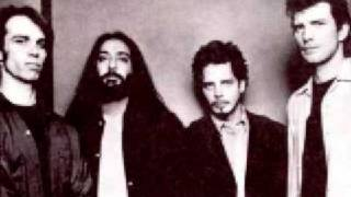 Soundgarden ~ Black Cat