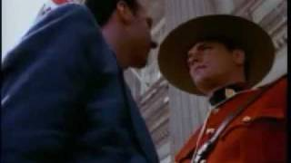 The Mountie Song