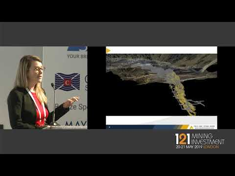 Presentation: Skeena Resources - 121 Mining Investment London 2019 Spring