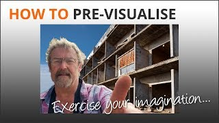 How To Pre-Visualise Photos PT.1