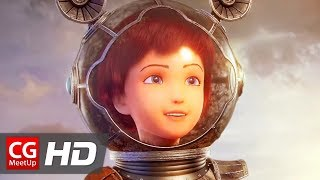 "**Award Winning** CGI Animated Short Film: ""Green Light"" by Seongmin Kim 
