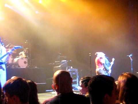 Weezer - Let It All Hangout @ The Borgata - Atlantic City, NJ 5-1-10