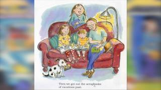 THE NIGHT BEFORE SUMMER VACATION ' Books Read Aloud at KidFunCo