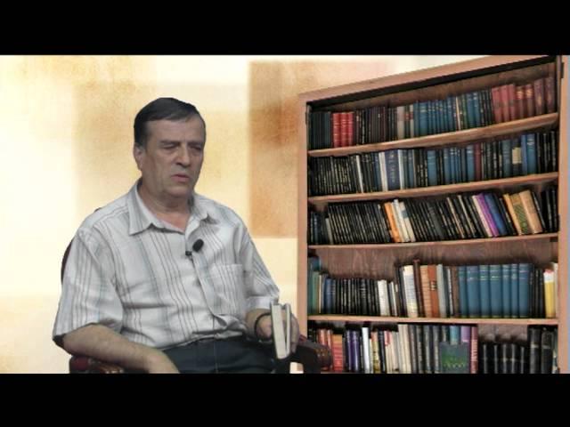Тълкувание на Евангелието по св.ап. и ев. Лука, глава 10, Иван Николов - ППТВ