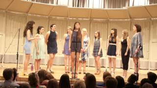 "Owl Creeks Spring Concert 2015 - ""Bluebird"""