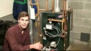 Hot Water Circulator Pumps Video
