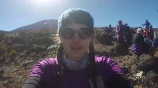 Climbing Mt Kilimanjaro, Safari + Zanzibar 2015