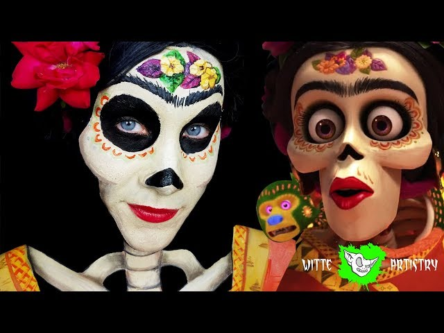 Frida-kahlo-disney-coco-movie