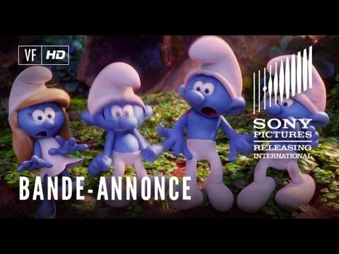 Les Schtroumpfs et le village perdu Sony Pictures Releasing France / Sony Pictures Animation / Columbia Pictures / Kerner Entertainment