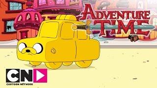 Время приключений   Проказники   Cartoon Network