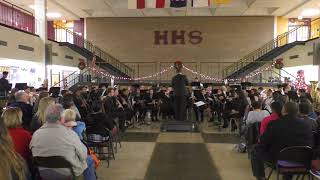Hickory High School Symphonic Band
