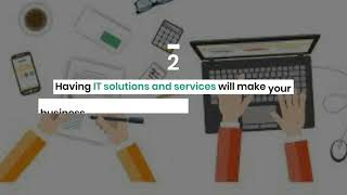 IT Services Companies in Dubai