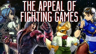 Why You Should Play Fighting Games - And How