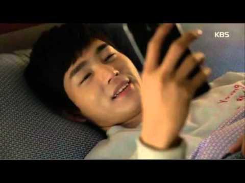 Sassy go go fav scenes  kim yeol jealous of yeon doo and ha joon  ep 8