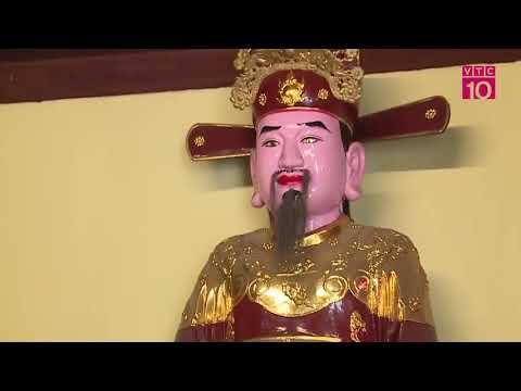 Phóng sự về Đền thờ Bà Chúa Me - Thái Phi Vũ Thị Ngọc Nguyên
