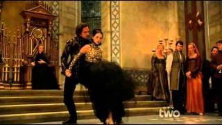 Reign Portuguese Dance Scene 1x03 (TR Altyazılı)