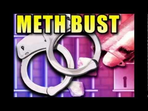 Effingham County Meth Bust