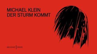 SNDST075: Michael Klein - Der Sturm Kommt EP