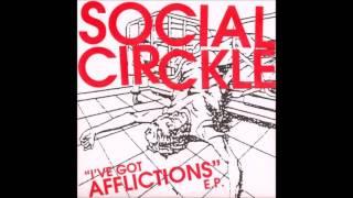 Social Circkle - Life Crisis