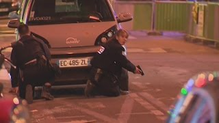 Police had Champs-Elysees gunman in their grasp