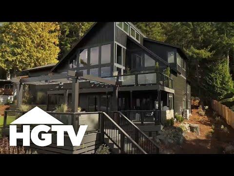 HGTV Dream Home 2018 - Exterior Tour