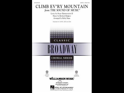 Climb Ev'ry Mountain