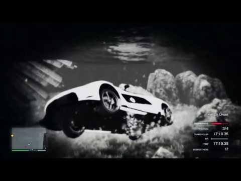Grand Theft Auto V Gta Online - Playlist /m Guf & Alexander