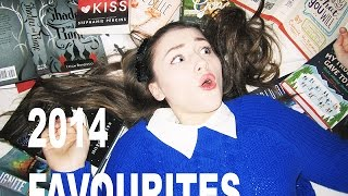 BEST BOOKS OF 2014 | DREY'S FAVS - Video Youtube