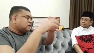 #BrigadeNews | 'MAHATHIR BUANG TEBIAT BUAT PERUTUSAN KHAS...' - LOKMAN ADAM