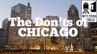 Visit Chicago - The DON