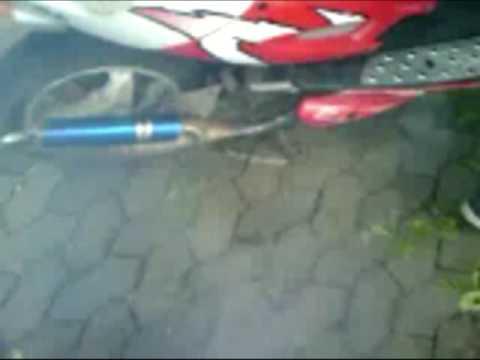 Der Magnet für spart das Benzin ein