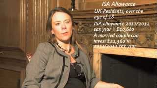 End of Tax Year Planning explained (2011/12 tax year)