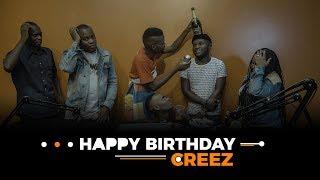 Maisha Halisi Ya SnS: Birthday Ya Creez Favors, Achezea NDOO Za MAJI Na Surprise Za Sky Na Babysky