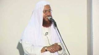 preview picture of video 'Muslim Ummah by Sayed Kamaluddin Zafree (1/4)'