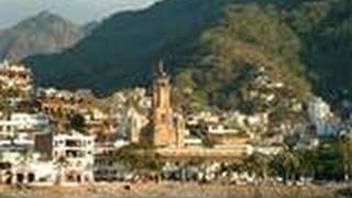 Смотреть онлайн Все самое интересное о столице Мексики - Мехико