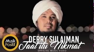 Kumpulan Lagu Religi Menyentuh Hati Terbaik Derry Sulaiman Menjelang Ramadhan