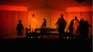 Total Eclipse of the Heart (Dance/Drama Presentation)