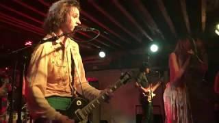 Starcrawler   Bet My Brains | Valley Bar   Phoenix, AZ 11.8.19