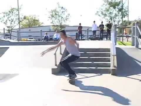 Broadway Skatepark