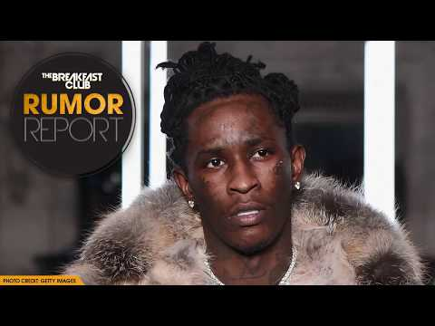 Young Thug Calls Himself The 'New Pac', Drops Project On 2Pac's Birthday