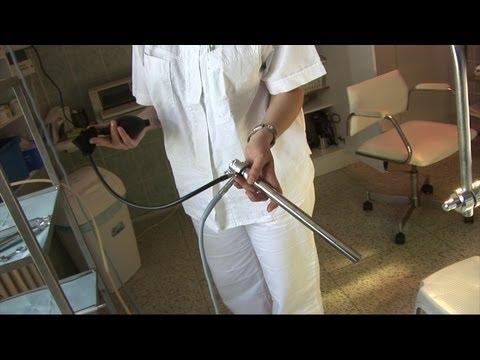 Jak se k léčbě prostatitis u mužů ve videu