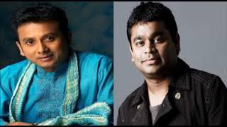 Unnikrishnan songs-AR Rahman music  Audio jukebox