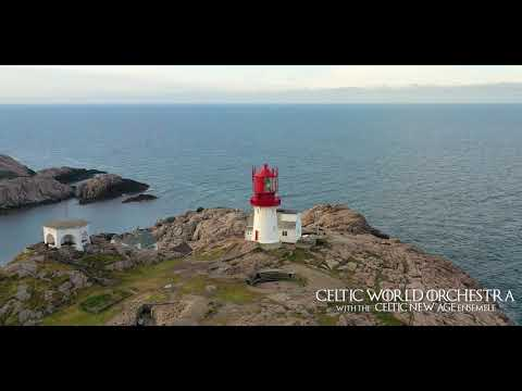 """May It Be"" (Enya, Lord of the Rings) instrumental music version by Celtic World Orchestra"