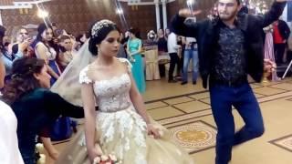 Дагестанская свадьба 2017!New! Свадьба сына Пазилат Омаровой