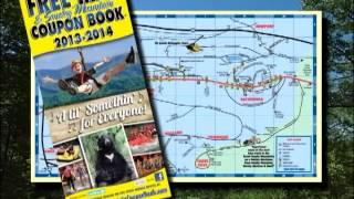 SMOKY MOUNTAIN COUPON BOOK 2013