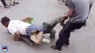 5大假裝街頭乞討的流浪漢,有些比你還有錢!
