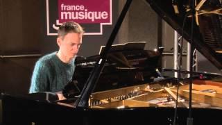 Bach, prélude BWV 855
