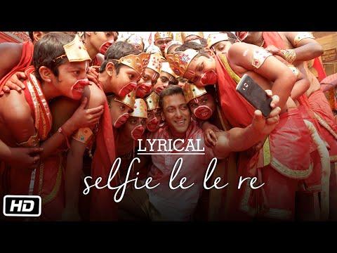 Selfie Le Le Re