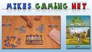 Isle of Skye | Verlag: Lookout Spiele