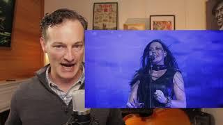 Vocal Coach REACTS - Nightwish 'Ghost love score'